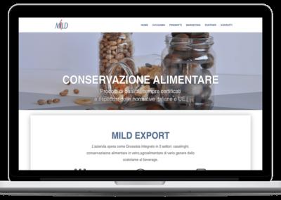 MildExport
